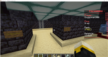 Minecraft 1.16.3 - Multiplayer (3rd-party Server) 11_10_2020 6_28_27 PM