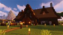 slf made house