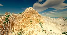 minecraft_Winter_Wonderland_1