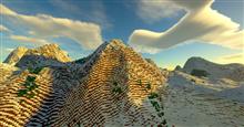 minecraft_Winter_Wonderland_2