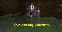 Our Community