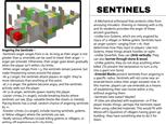 Sentinel Concepts