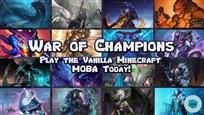 War of Champions Advertisement #1
