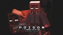 Poison Minecraft Horror Map MaraverArts