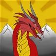 Dragon's Oasis Discord Logo test