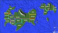 Map of Bangtania