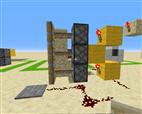 redstone door 1