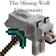 TheMiningWolfCommunityLogo