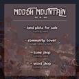 Moosh Mountain Announcement copy