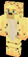 ocelot man