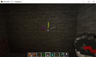 default compass position midscreen