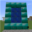 Classic Dimension Portal