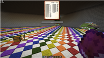 What the book looks like in vanilla, how I made it