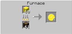 Cheesite Furnace