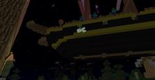 Minecraft Under Attack