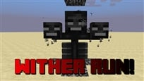 Wither Run Reveal