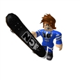 """JustyneTibayan's character from """"Roblox""""."""
