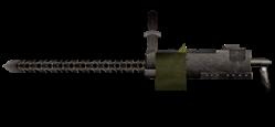 M1919 Browning .50 Cal