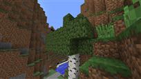 Minecraft 1.8.1 with Optifine_B4