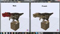 Ceratosaurus Preview