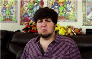 JonTron Doesn't like this. Or goblins.