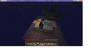 Skyblock cobblestone generator