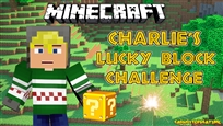Lucky Block Challenge