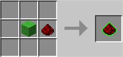 Recipe+item