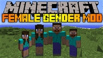 female gender mod