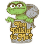 View TheGrouch121's Profile