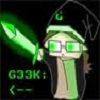 View G33k3dGam3r's Profile