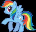 View RainbowDash34's Profile