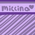 View Miccina's Profile