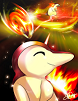 View ShinyTyphlosion's Profile