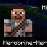 View Herobrinehunts12's Profile