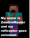 View ZombieMaster47's Profile