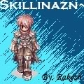 View skillinazn's Profile