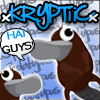 View TTG_Kryptic's Profile