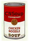 View CNSoup's Profile