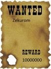 View zekurom's Profile