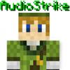 View AudioStrike's Profile