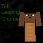 View TheLeapingGnome's Profile