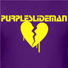 View purpleslideman's Profile