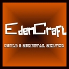 View EdenCraft's Profile