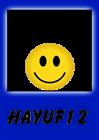 View Hayuf12's Profile