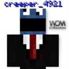 View The_Creeeper_Hunter's Profile