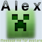 View TheOnlyAlex's Profile