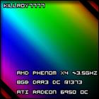View Killroy7777's Profile