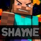 View ShayneSteer44's Profile