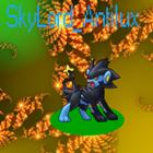 View luxray0battle1's Profile